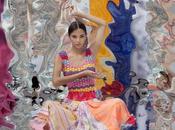 Juana Arco: Anticipo primavera-verano 2011/12