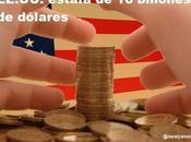 EE.UU: estafa billones dólares