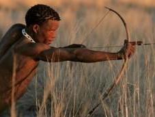 Temporada caza tours África