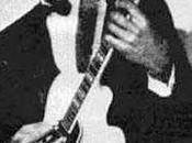 Chuck Berry, figura tener presente