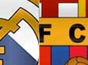 Barça Madrid contra resto mundo.