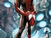 Spiderman Afrolatinocaribeñoamericano