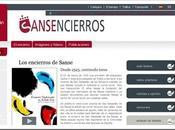 Ayuntamiento Sebastián Reyes estrena sobre encierros