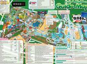 FUJI HIGHLAND, Parque atracciones terror