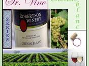 SERIES Vino Chenin Blanc