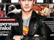 Henry Cavill ahora Superman