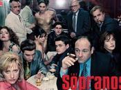 'Los Soprano', serie discute cine