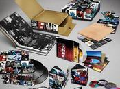 "edición aniversario ""Achtung Baby"""