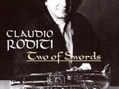 """""""Two Swords"""" (1991) gran trabajo excepcional trompetista brasileño Claudio Roditi."""