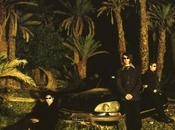 Discos: Evergreen (Echo Bunnymen, 1997)