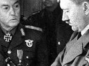 Führer condecora Conducator Rumanía Antonescu 06/08/1941.