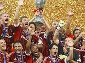 Milan vince Supercoppa Italiana