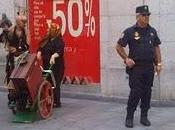 Madrid, crisol razas