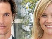 Matthew McConaughey Reese Witherspoon para