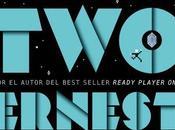 Nova publicará 'Ready Player Two', Ernest Cline, marzo 2021
