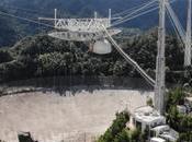 Radiotelescopio Arecibo será desmantelado