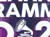 Lista completa ganadores latin grammy 2020