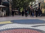 Disfrutar barcelona prisa, pero pausa