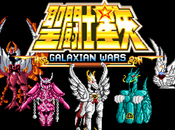 [Fangame] Saint Seiya Galaxian Wars