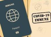 ¿Pasaportes inmunológicos, certificados «libre virus» vacunación? ilegales