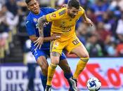 Tigres Cruz Azul VIVO Cuartos Final Guardianes 2020