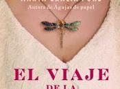 viaje libélula. Marta Gracia Pons