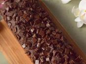 Bizcocho Vegano Doble Chocolate