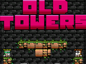 Indie Review: Towers