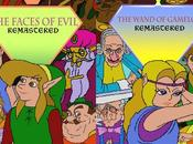 [Fangame] Link: Faces Evil Remastered Zelda: Wand Gamelon