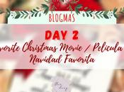 Blogmas Favorite Christmas Movie Película Navidad Favorita