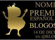 Nominaciones Premios Cine Español Independiente Blogos 2021