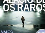 James Dashner regresa Palacio Raros'