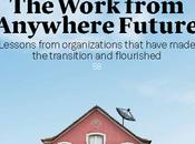 Gestión Futuro Trabajo Proyecto Harvard Business School Boston Consulting Group