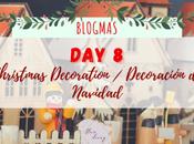 Blogmas Christmas Decoration Decoración Navidad
