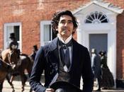 increíble historia David Copperfield, adaptando adaptado