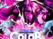 Color space (Richard Stanley, 2019. MALAY /PORT USA)