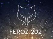 Lista completa nominados premios feroz 2021