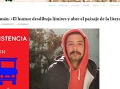 Entrevista revista sonámbula