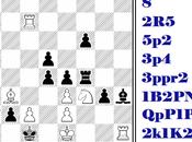 notación código ajedrez
