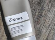 Squalane Cleanser Ordinary