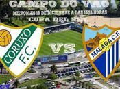 CORUXO MALAGA (Copa Rey)