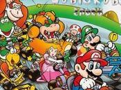 [ROM hack] Super Mario Kart Mirror Mode (Super Nintendo)