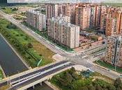 inauguran nuevas vías conectarán occidente Bogotá traerán felicidad 16mil familias