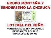 Lotería niño 2021