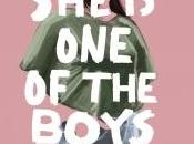 """She boys"", E.M. Molleja"