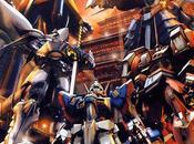 Super Robot Wars: Original Generations PlayStation traducido inglés