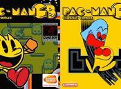 [ROM hack] Pac-Man Redux (Game Boy)