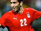 Mohamed Aboutrika, mucho futbolista