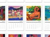 Regalo Calendario 2021 Martí Ceballos