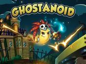 Ghostanoid pronto disponible para Switch